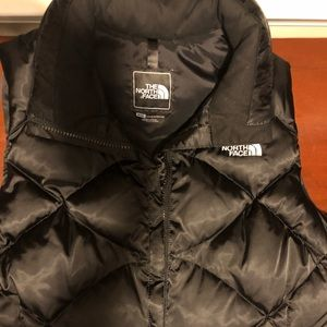 The North Face 550 Woman's vest